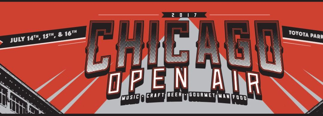 Chicago Open Air – Chicago IL